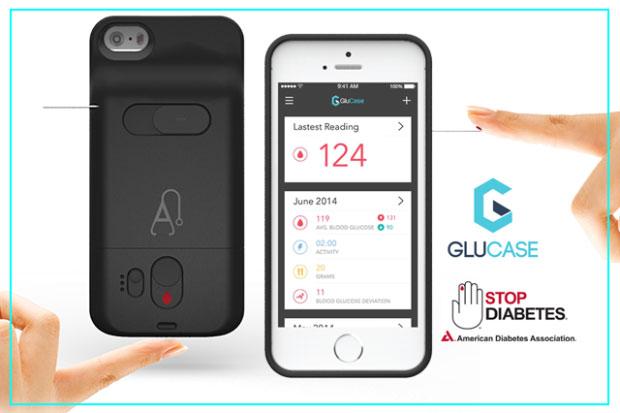 Now Convert Your Smartphone into Smart Blood Sugar Meter
