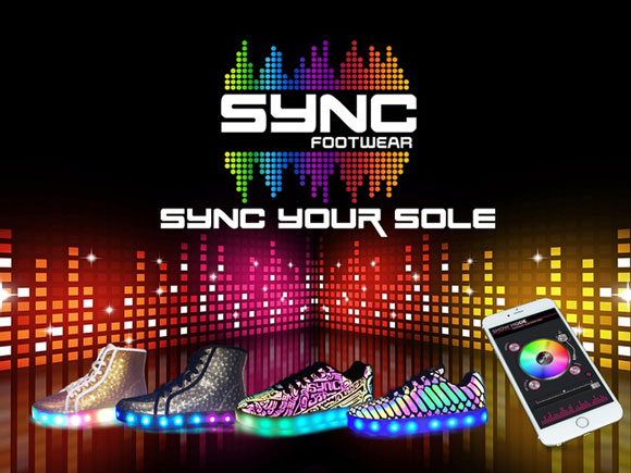 sync-shoes