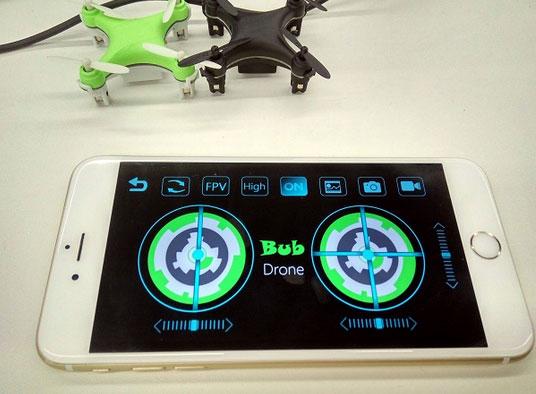 bub-drone