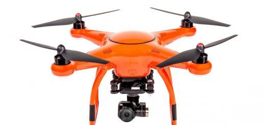 x-star 4k drone