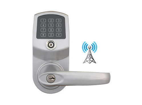 Remotelock 6i Wifi Enabled Lock For Airbnb Iphoneness