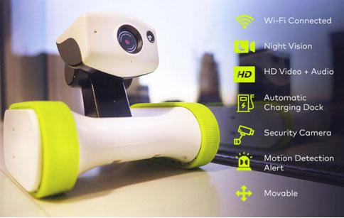 riley-smart-robot