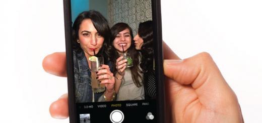 5 selfie cases for iphone iphoneness. Black Bedroom Furniture Sets. Home Design Ideas