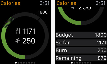 6 Weight Loss Coach Apps for Apple Watch, iPhone, iPad ...