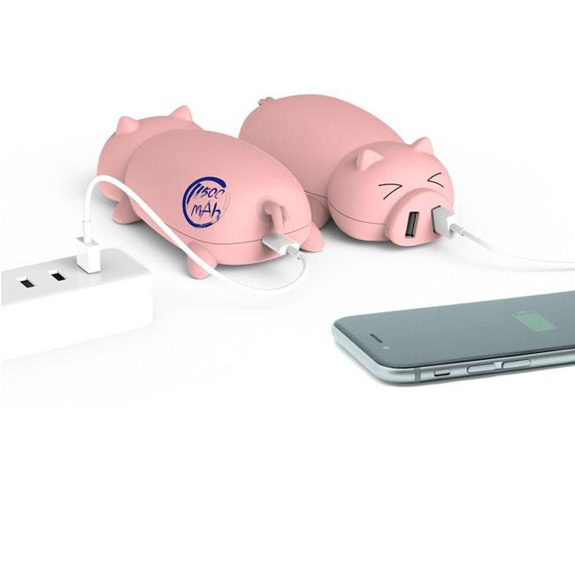11500mAh-Pig-Shaped-Power-Bank