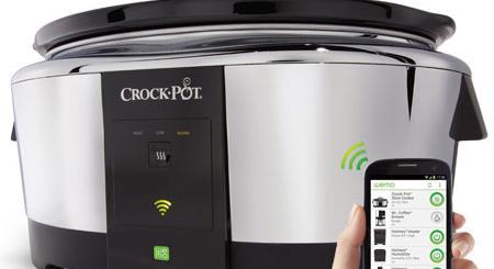 Crock-Pot-WiFi-Slow-Cooker