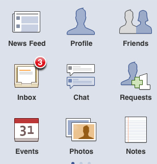App Glore! Apple Approves Facebook, Spotify