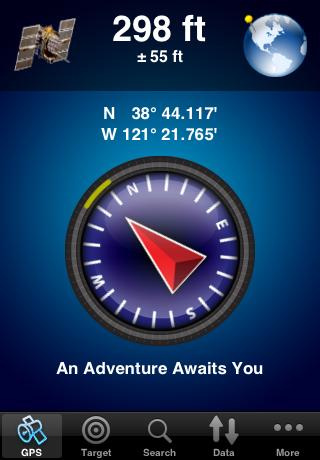 10 Superb Geocaching Apps for iPhone (Update)