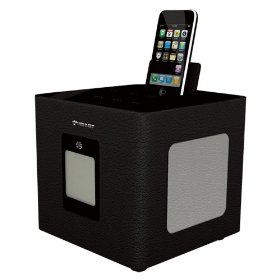 5 Attractive Speakers for iPhone and iPod