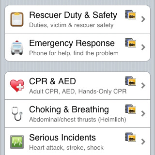 iPhone App Saves Life, Literally!