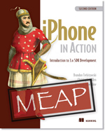 iPhone and iPad in Action MEAP Review + Giveaway (Closed)