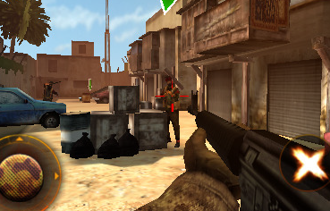 10 Best Fight Games for iPhone