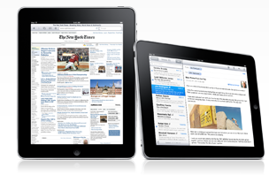 Apple Has Another Tablet In The Works?