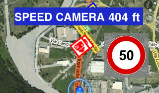 5 Handy Speed Trap Detector Apps for iPhone -