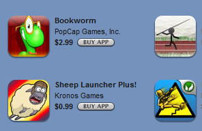iPhone & iPad To Dominate Mobile Gaming Market