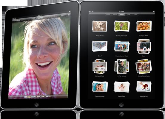 No Fools' Matter: iPad Aces Early Reviews