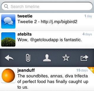 Twitter Buys Tweetie for iPhone