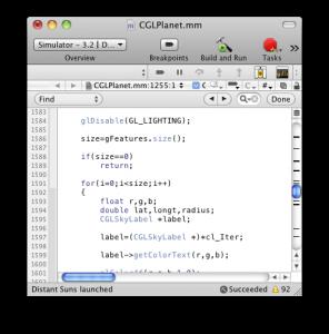 iPhone Programming 101, part Deux