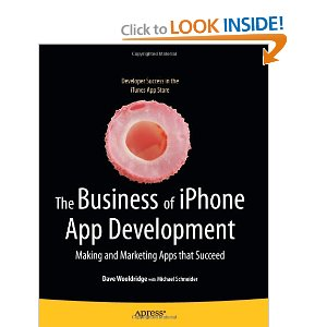 5 Must Read iPhone Business Books