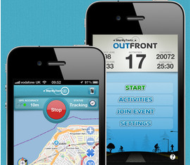 10 Best Fitness & Sports GPS Apps for iPhone -