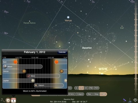 best astronomy app for iphone 10 best astronomy apps for stargazing iphoneness 16618