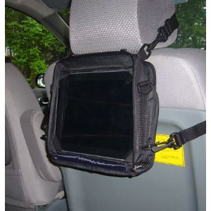 3 Handy iPad Car Holders for Travel