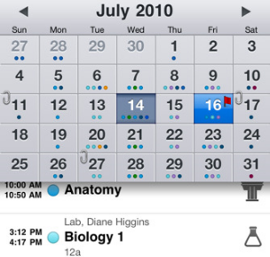 10 Essential iPhone Apps for College Students