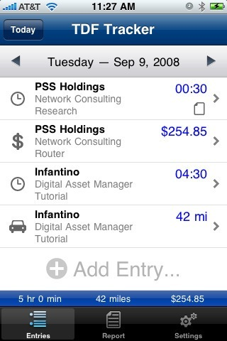 10 Killer iPhone Apps for Consultants