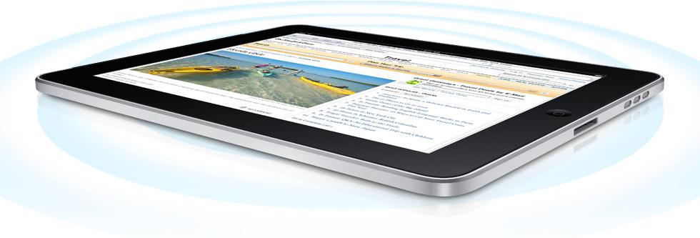 Apple Sued Over iPad Overheating Outdoors