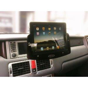 Padholdr iPad Car Mount Goes Universal
