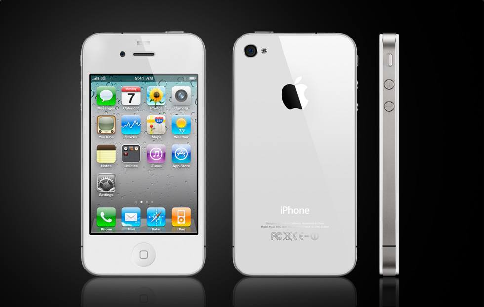 Verizon iPhone Rumors Heat Up