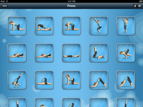 5 Best Yoga Applications for iPad