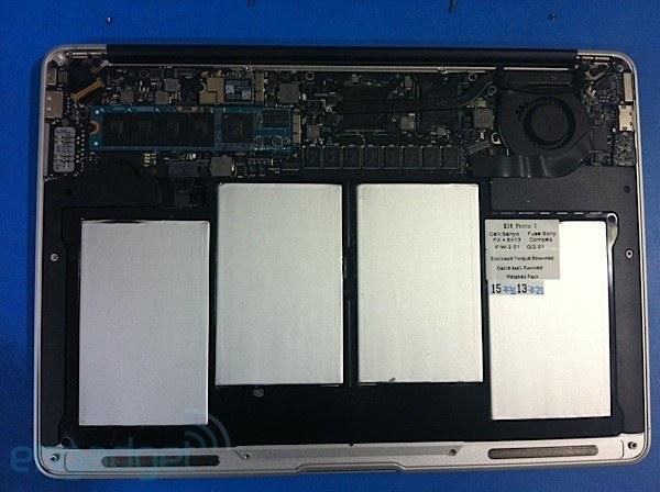 11.6-inch MacBook Air Details Leaked