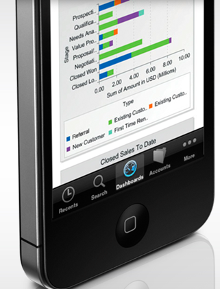 iPhone 5 To Offer Remote Computing?