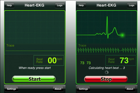 6 Best Heart Monitor Apps for iPhone -
