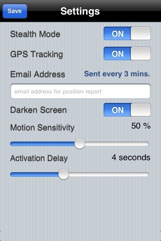 5 Must See Anti-Theft Apps for iPhone