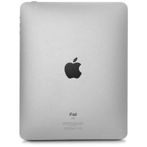 Dual Core iPad Next?