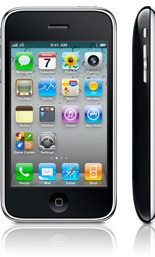 Mac Store Launches, iPhone 3GS for $49