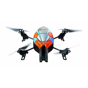 8 Essential Accessories for Parrot AR.Drone Quadricopter