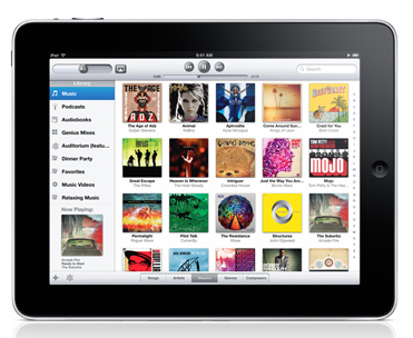 iPad 2 Event Set for March 2nd?