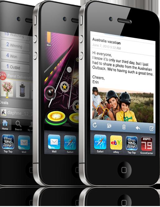 iPhone 5 To Have NFC, iPad WiFi Gets GPS?