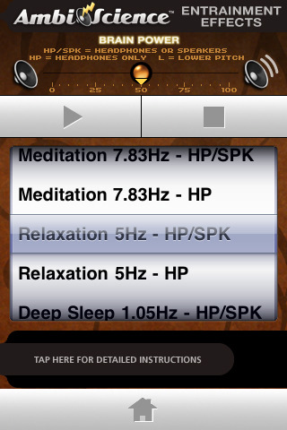 5 Effective Brain Wave Apps for iPhone