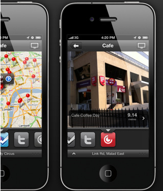 5 Cool Augmented Reality Navigation Apps for iPhone