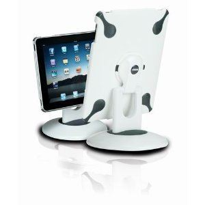 5 Awesome iPad Workstations