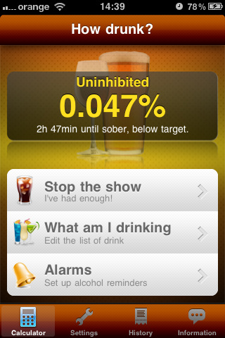 3 Apps To Help You Avoid Driving Drunk