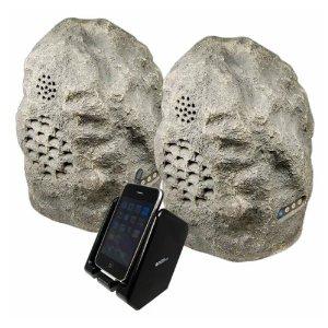 5 Cool Wireless iPhone Speakers