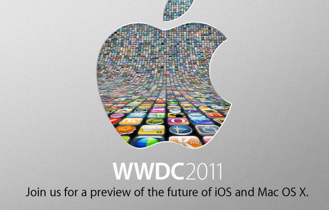 Apple Announces iOS 5, iCloud