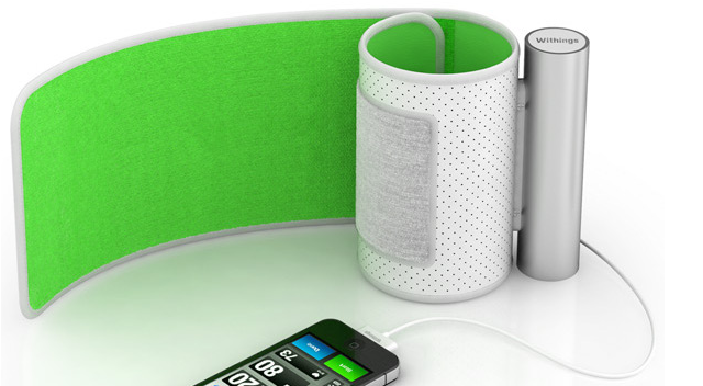 2 Awesome Blood Pressure Monitors for iPhone
