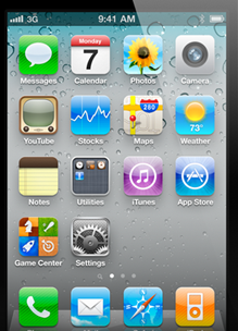 iPhone 5's Production Date Revealed?
