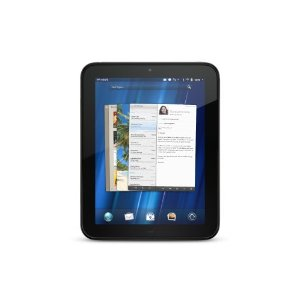 iPad Competitors, Android Struggling?